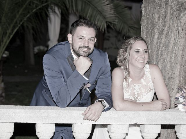 La boda de Ito y Miriam en Illescas, Toledo 43