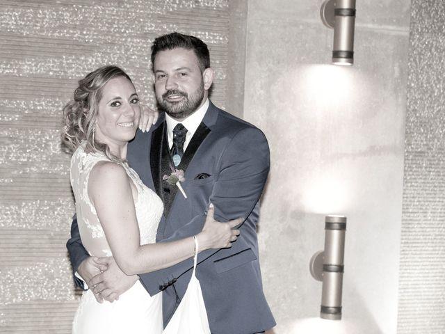 La boda de Ito y Miriam en Illescas, Toledo 44