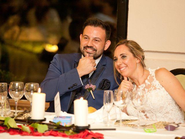 La boda de Ito y Miriam en Illescas, Toledo 45