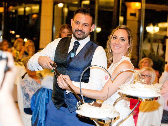 La boda de Ito y Miriam en Illescas, Toledo 46