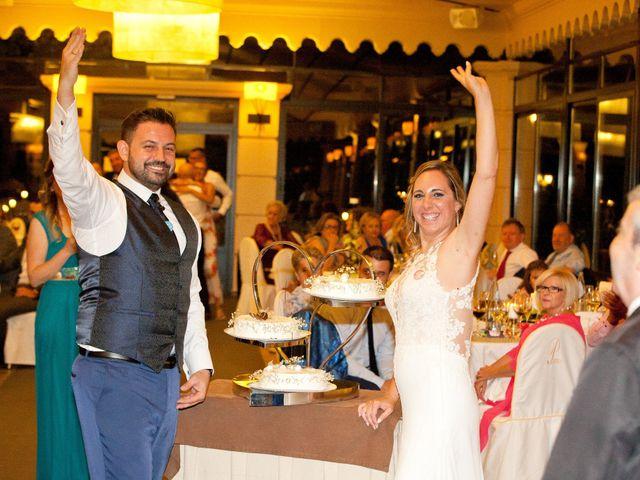 La boda de Ito y Miriam en Illescas, Toledo 47