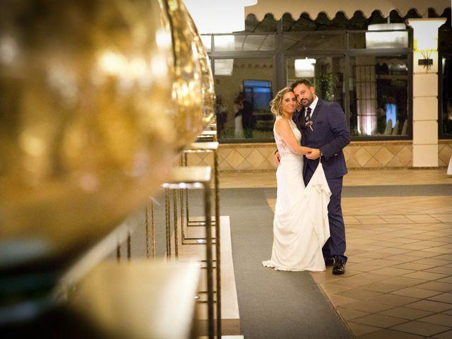 La boda de Ito y Miriam en Illescas, Toledo 50