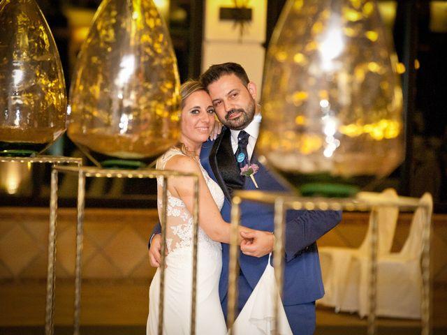 La boda de Ito y Miriam en Illescas, Toledo 51