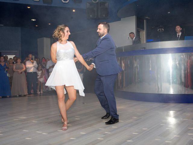 La boda de Ito y Miriam en Illescas, Toledo 53