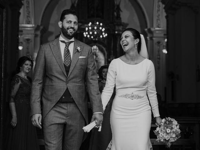 La boda de Jose Carlos y Lorena en Alcazar De San Juan, Ciudad Real 9