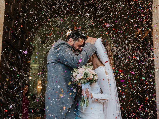 La boda de Jose Carlos y Lorena en Alcazar De San Juan, Ciudad Real 10