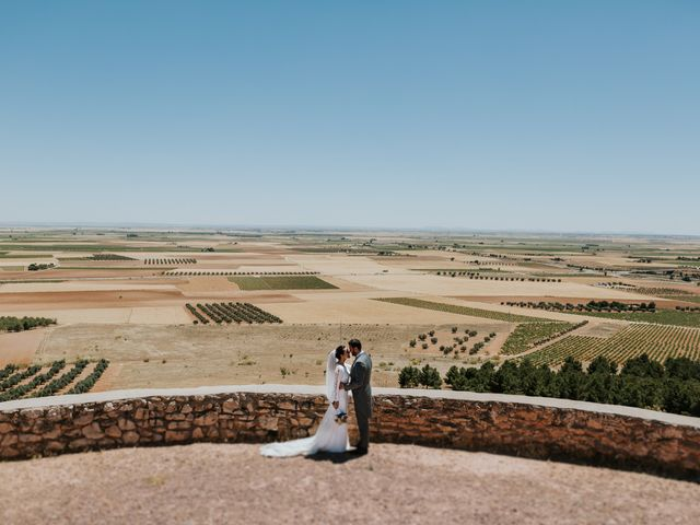 La boda de Jose Carlos y Lorena en Alcazar De San Juan, Ciudad Real 12