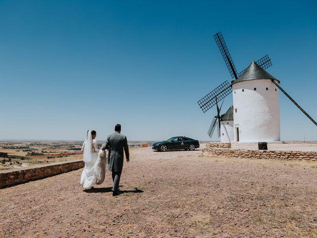 La boda de Jose Carlos y Lorena en Alcazar De San Juan, Ciudad Real 14