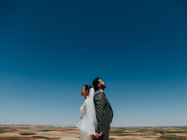La boda de Jose Carlos y Lorena en Alcazar De San Juan, Ciudad Real 17
