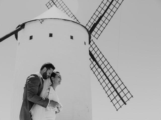 La boda de Jose Carlos y Lorena en Alcazar De San Juan, Ciudad Real 18