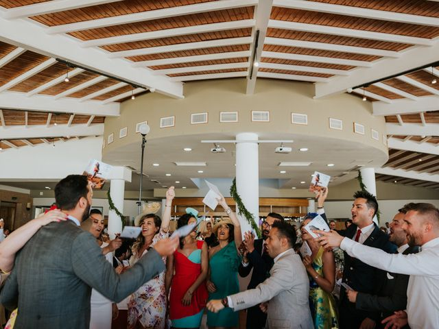 La boda de Jose Carlos y Lorena en Alcazar De San Juan, Ciudad Real 21