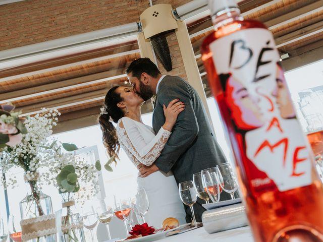 La boda de Jose Carlos y Lorena en Alcazar De San Juan, Ciudad Real 22