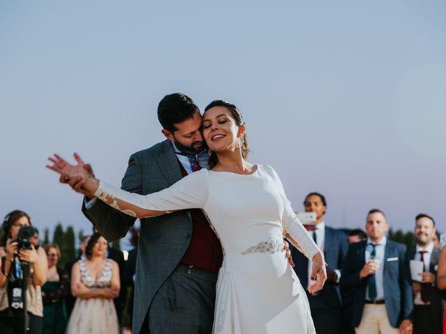 La boda de Jose Carlos y Lorena en Alcazar De San Juan, Ciudad Real 25