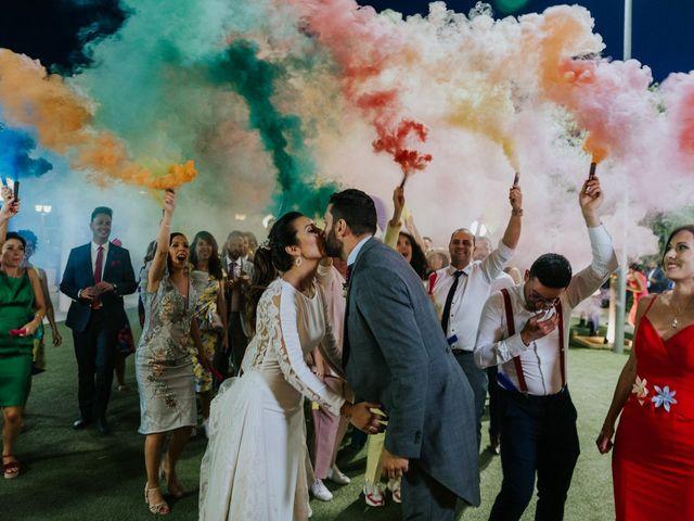 La boda de Jose Carlos y Lorena en Alcazar De San Juan, Ciudad Real 27