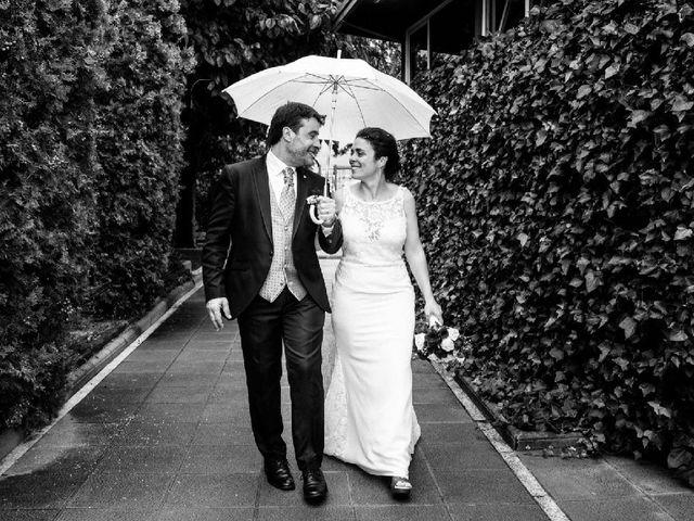 La boda de Jordi y Laura en Sant Sadurni D'anoia, Barcelona 4