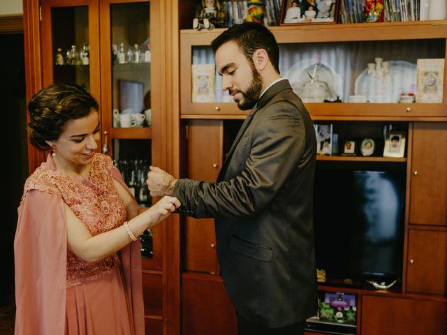 La boda de Jesús y Ester en Guadalajara, Guadalajara 7