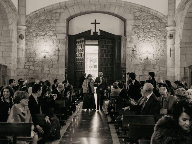 La boda de Jesús y Ester en Guadalajara, Guadalajara 28