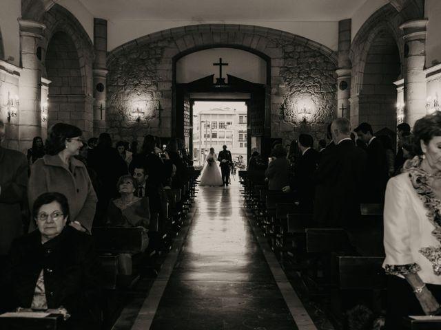 La boda de Jesús y Ester en Guadalajara, Guadalajara 29