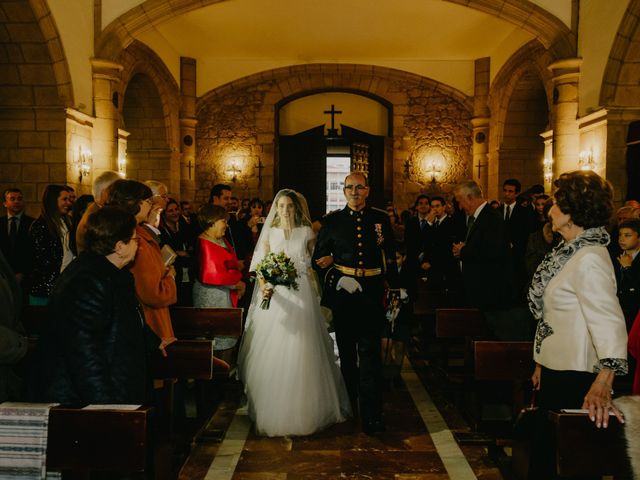 La boda de Jesús y Ester en Guadalajara, Guadalajara 30