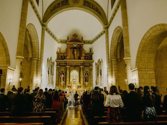 La boda de Jesús y Ester en Guadalajara, Guadalajara 31