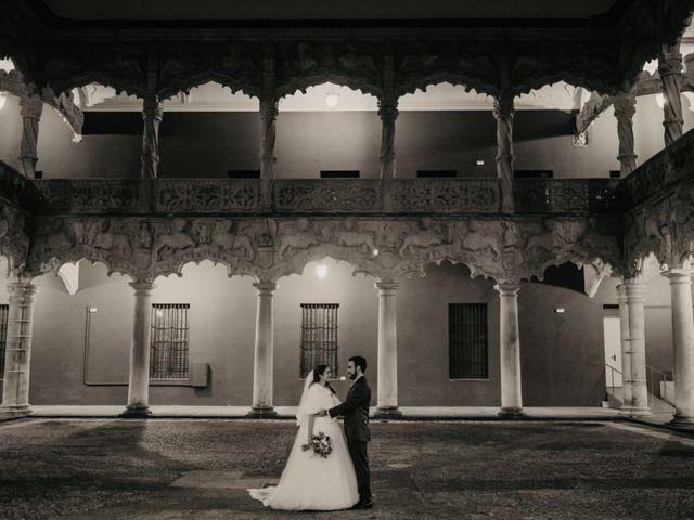 La boda de Jesús y Ester en Guadalajara, Guadalajara 35