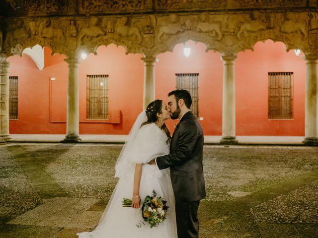 La boda de Ester y Jesús
