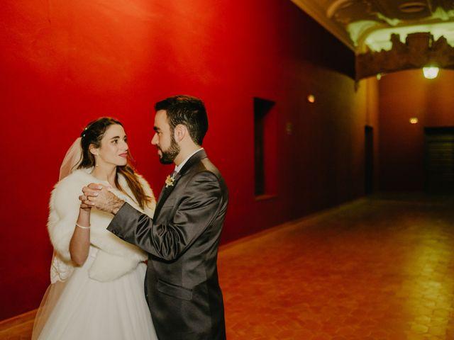 La boda de Jesús y Ester en Guadalajara, Guadalajara 39
