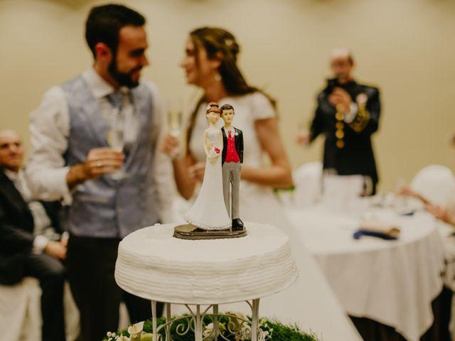 La boda de Jesús y Ester en Guadalajara, Guadalajara 48