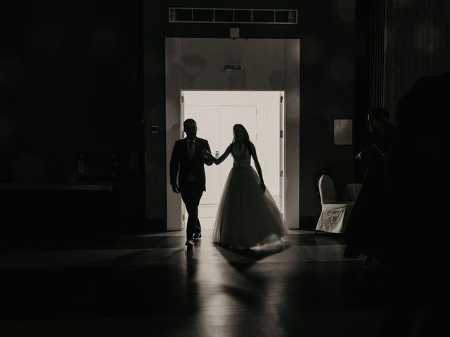La boda de Jesús y Ester en Guadalajara, Guadalajara 51
