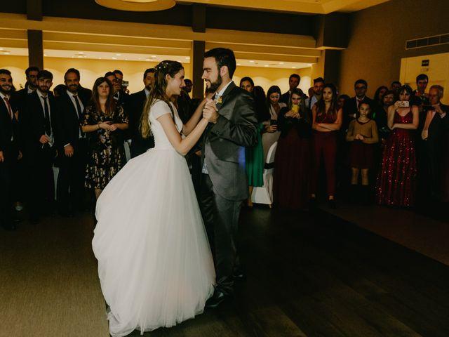 La boda de Jesús y Ester en Guadalajara, Guadalajara 52