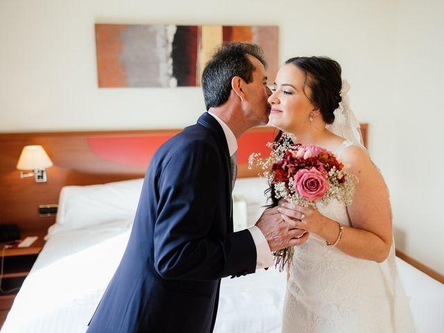 La boda de Alejandro y Laura en Alcalá De Henares, Madrid 31