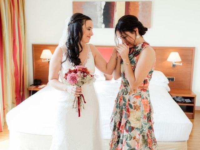 La boda de Alejandro y Laura en Alcalá De Henares, Madrid 37