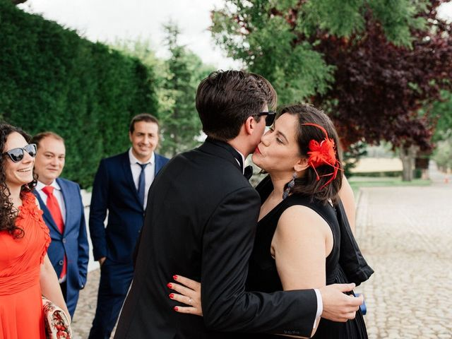 La boda de Alejandro y Laura en Alcalá De Henares, Madrid 40