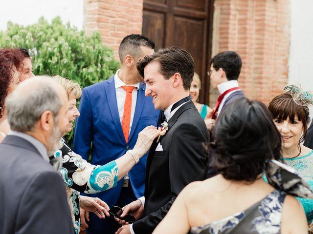 La boda de Alejandro y Laura en Alcalá De Henares, Madrid 42