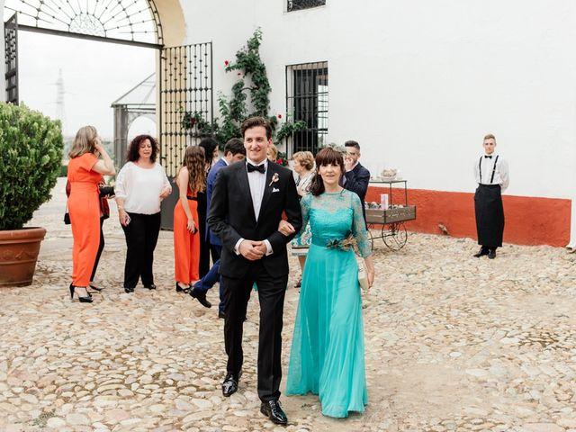 La boda de Alejandro y Laura en Alcalá De Henares, Madrid 44