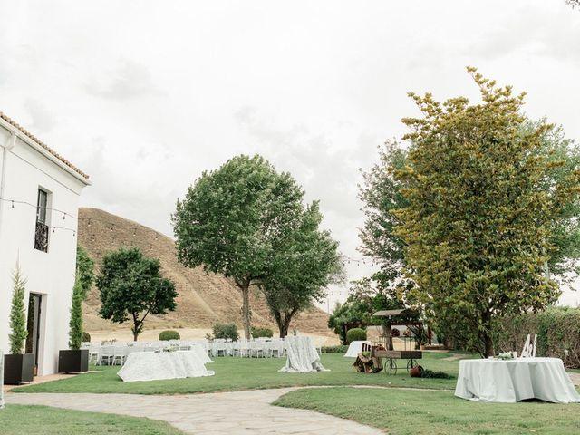 La boda de Alejandro y Laura en Alcalá De Henares, Madrid 47