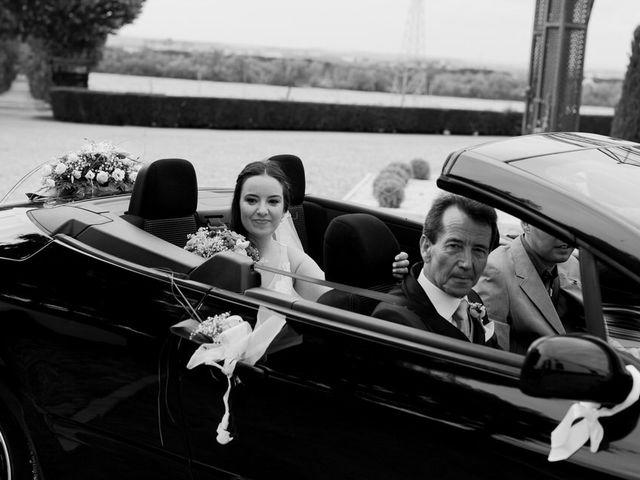 La boda de Alejandro y Laura en Alcalá De Henares, Madrid 48
