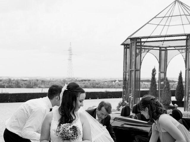 La boda de Alejandro y Laura en Alcalá De Henares, Madrid 50