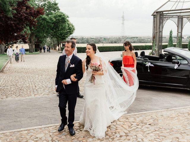 La boda de Alejandro y Laura en Alcalá De Henares, Madrid 51