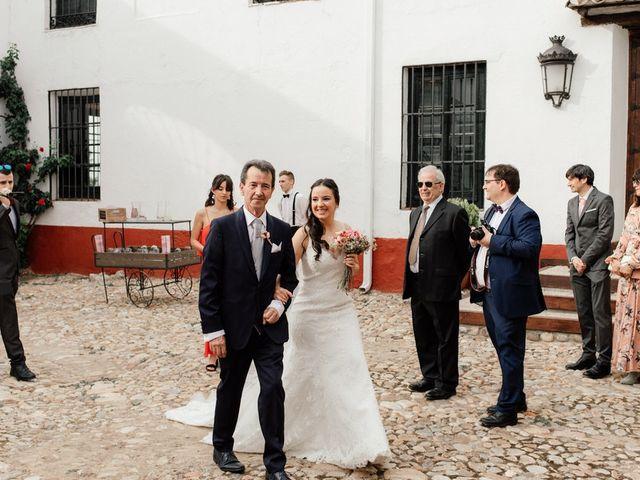 La boda de Alejandro y Laura en Alcalá De Henares, Madrid 52
