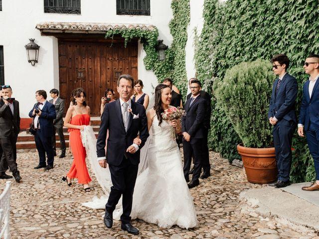 La boda de Alejandro y Laura en Alcalá De Henares, Madrid 53