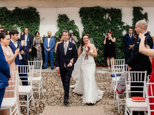 La boda de Alejandro y Laura en Alcalá De Henares, Madrid 54