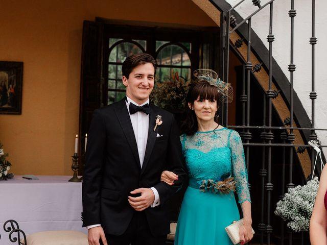 La boda de Alejandro y Laura en Alcalá De Henares, Madrid 56
