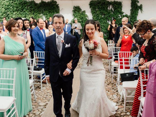 La boda de Alejandro y Laura en Alcalá De Henares, Madrid 57