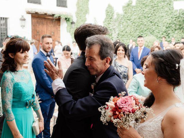 La boda de Alejandro y Laura en Alcalá De Henares, Madrid 58