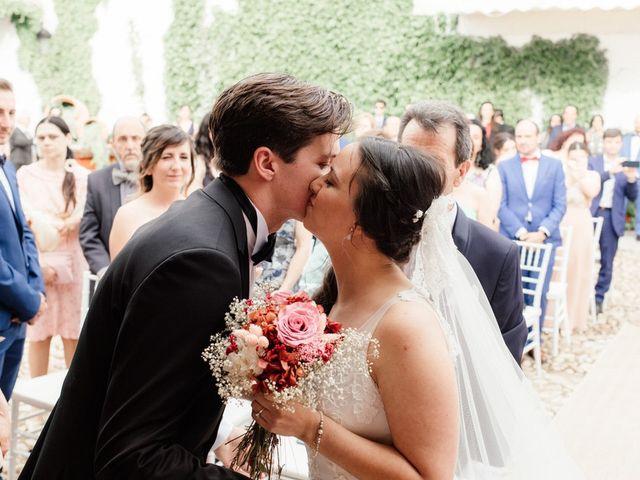 La boda de Alejandro y Laura en Alcalá De Henares, Madrid 59