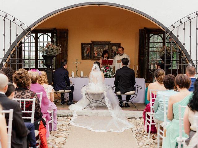 La boda de Alejandro y Laura en Alcalá De Henares, Madrid 60