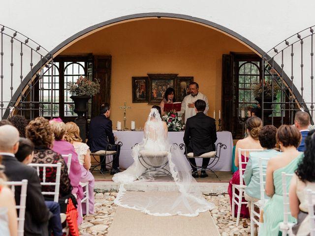 La boda de Alejandro y Laura en Alcalá De Henares, Madrid 61