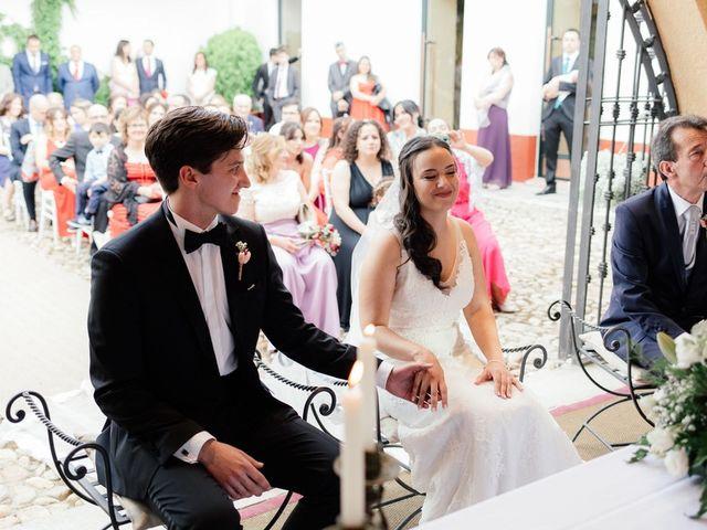 La boda de Alejandro y Laura en Alcalá De Henares, Madrid 62