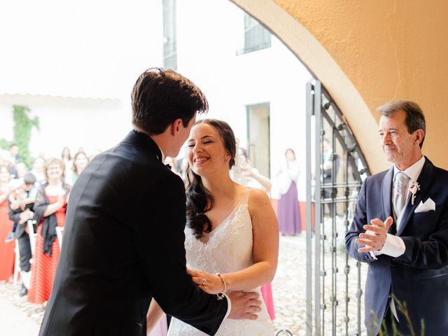 La boda de Alejandro y Laura en Alcalá De Henares, Madrid 63